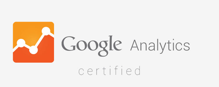 PE Marketing is Google Analytics Certified - PE Marketing